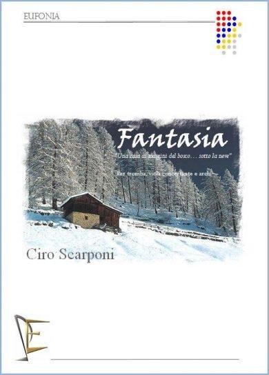 FANTASIA PER TROMBA edizioni_eufonia