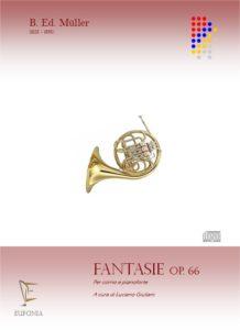 FANTASIE OP. 66 edizioni_eufonia