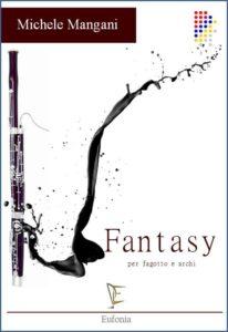 FANTASY PER FAGOTTO E ARCHI edizioni_eufonia