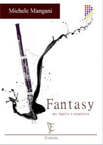 FANTASY PER FAGOTTO E PIANOFORTE edizioni_eufonia