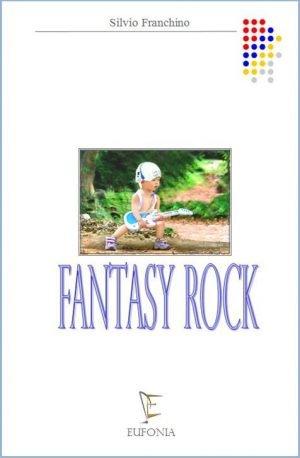 FANTASY ROCK edizioni_eufonia