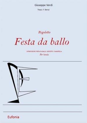 FESTA DA BALLO edizioni_eufonia