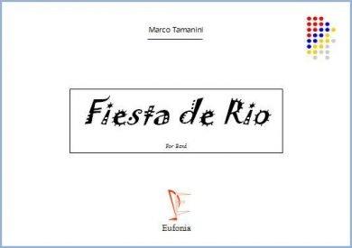FIESTA DE RIO edizioni_eufonia