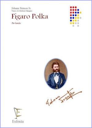 FIGARO POLKA edizioni_eufonia
