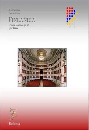 FINLANDIA edizioni_eufonia