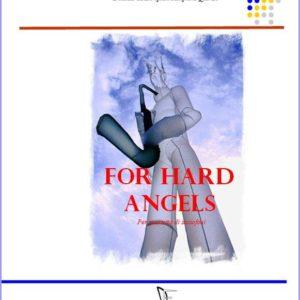 FOR HARD ANGELS edizioni_eufonia