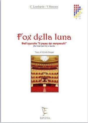 FOX DELLA LUNA edizioni_eufonia
