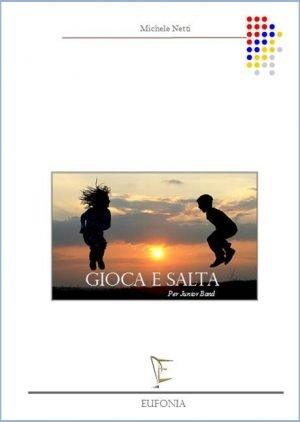GIOCA E SALTA edizioni_eufonia