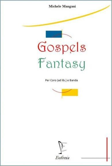 GOSPEL FANTASY edizioni_eufonia