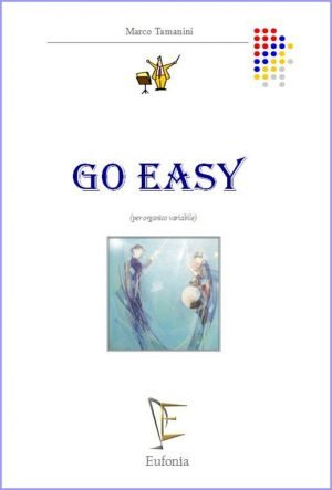 GO EASY edizioni_eufonia