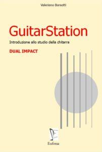 GUITARSTATION edizioni_eufonia