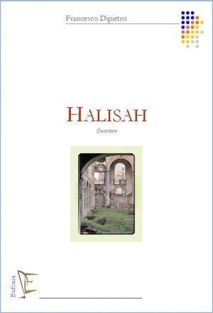 HALISAH edizioni_eufonia