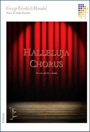 HALLELUJA - DAL MESSIA edizioni_eufonia