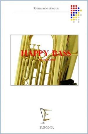 HAPPY BASS edizioni_eufonia