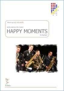HAPPY MOMENTS edizioni_eufonia