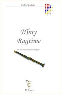 HBNJ RAGTIME edizioni_eufonia
