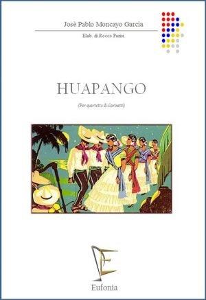 HUAPANGO edizioni_eufonia