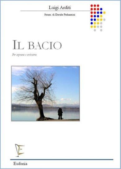IL BACIO edizioni_eufonia