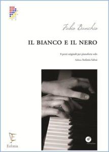 IL BIANCO E IL NERO edizioni_eufonia