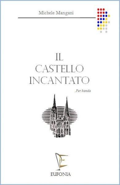 IL CASTELLO INCANTATO edizioni_eufonia