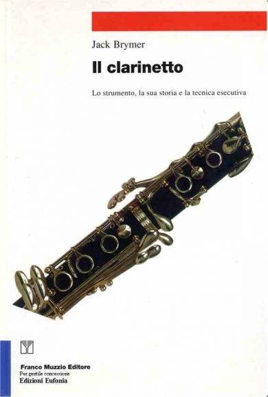 IL CLARINETTO edizioni_eufonia