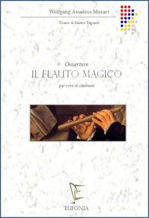 IL FLAUTO MAGICO - OUVERTURE edizioni_eufonia