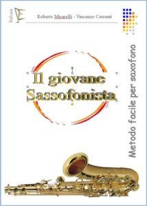 IL GIOVANE SAXOFONISTA edizioni_eufonia