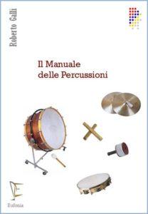 IL MANUALE DELLE PERCUSSIONI edizioni_eufonia