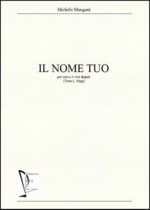 IL NOME TUO edizioni_eufonia