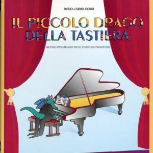 IL PICCOLO DRAGO DELLA TASTIERA edizioni_eufonia