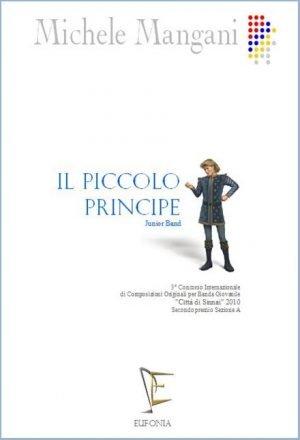 IL PICCOLO PRINCIPE edizioni_eufonia
