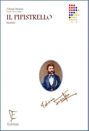 IL PIPISTRELLO - OUVERTURE edizioni_eufonia