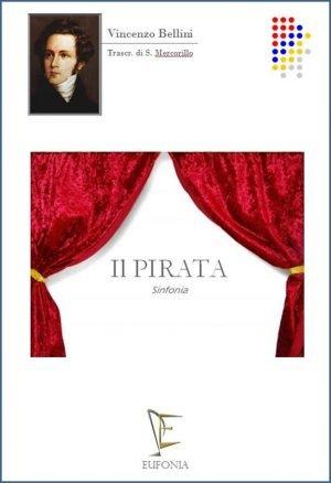 IL PIRATA - SINFONIA edizioni_eufonia