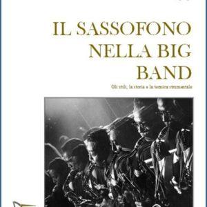 IL SASSOFONO NELLA BIG BAND edizioni_eufonia