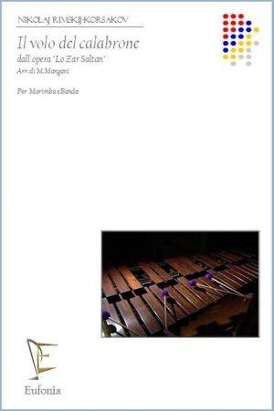 IL VOLO DEL CALABRONE edizioni_eufonia