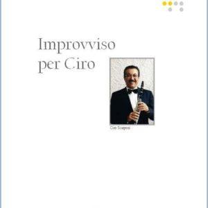IMPROVVISO PER CIRO edizioni_eufonia