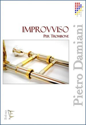 IMPROVVISO PER TROMBONE edizioni_eufonia