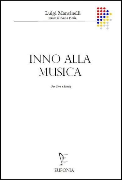 INNO ALLA MUSICA edizioni_eufonia