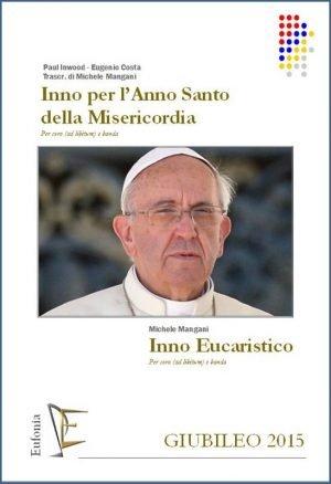 INNO DEL GIUBILEO - INNO EUCARISTICO edizioni_eufonia