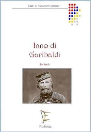 INNO DI GARIBALDI edizioni_eufonia