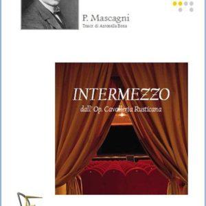 INTERMEZZO - CAVALLERIA RUSTICANA edizioni_eufonia