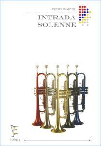 INTRADA SOLENNE edizioni_eufonia