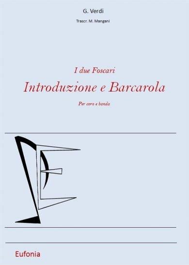 INTRODUZIONE E BARCAROLA edizioni_eufonia