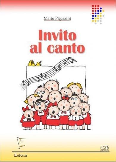 INVITO AL CANTO edizioni_eufonia