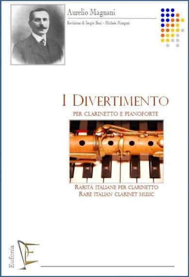 PRIMO DIVERTIMENTO edizioni_eufonia