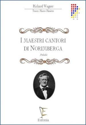 I MAESTRI CANTORI DI NORIMBERGA - PRELUDIO edizioni_eufonia