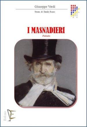 I MASNADIERI - Preludio edizioni_eufonia