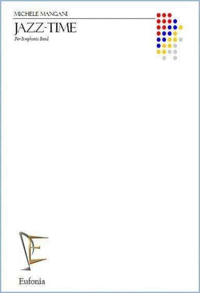 JAZZ TIME edizioni_eufonia