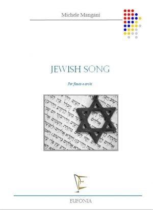 JEWISH SONG edizioni_eufonia