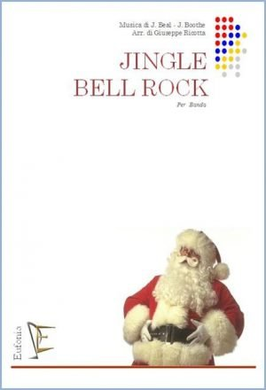 JINGLE BELLS ROCK edizioni_eufonia